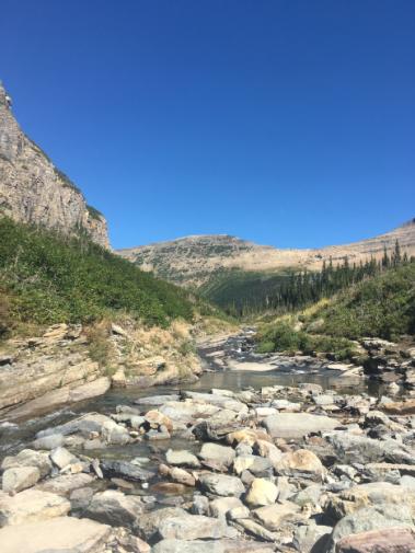 siyeh creek 2