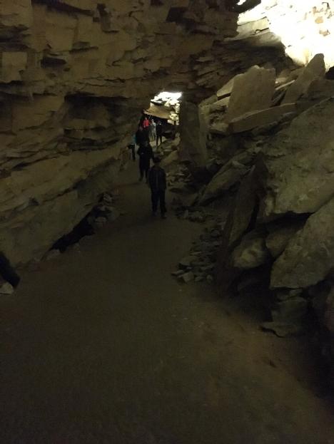 mammoth cave 3