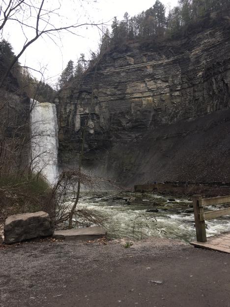 taughannock falls trail 5