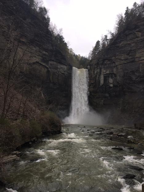 taughannock falls trail 6