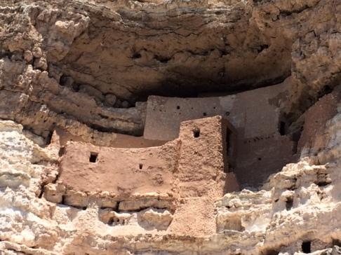 Visit Monezuma Castle National Monument