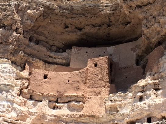 Visit Monezuma Castle National Monument